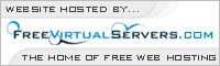 Hosted by Free Virtual Servers